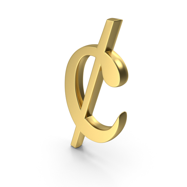 CENT Currency Logo Icon PNG & PSD Images