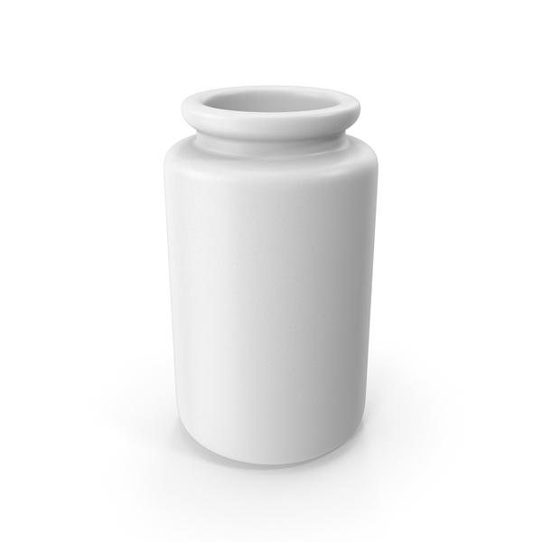 Ceramic Bottle PNG & PSD Images