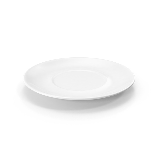 Plate: Ceramic Dish PNG & PSD Images