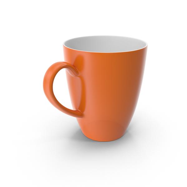 Ceramic Mug PNG & PSD Images