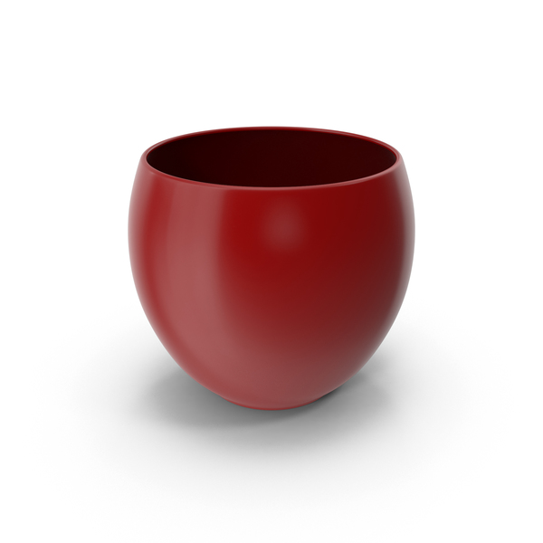 Ceramic Pot PNG & PSD Images