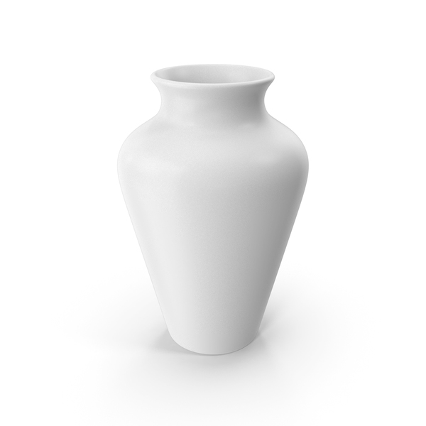 Vase: Ceramic Pottery PNG & PSD Images