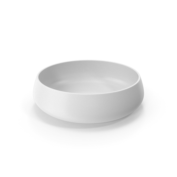 Ceramic Soup Bowl PNG & PSD Images