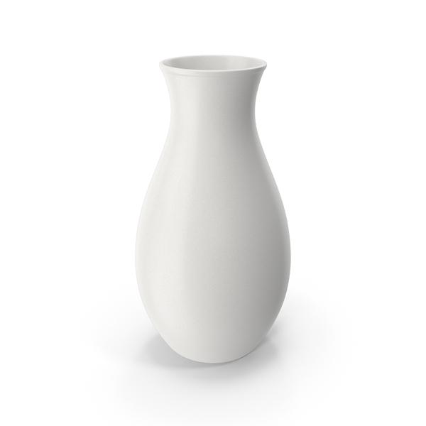 Pottery: Ceramic Vase PNG & PSD Images