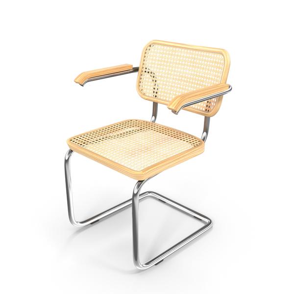Chair: Cesca PS PNG & PSD Images