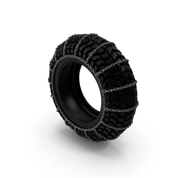 Chain Tire PNG & PSD Images