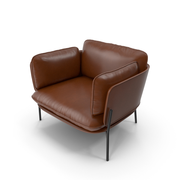 Arm: Chair Brown PNG & PSD Images