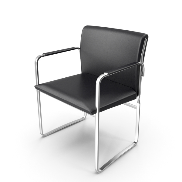 Chair Leather PNG & PSD Images