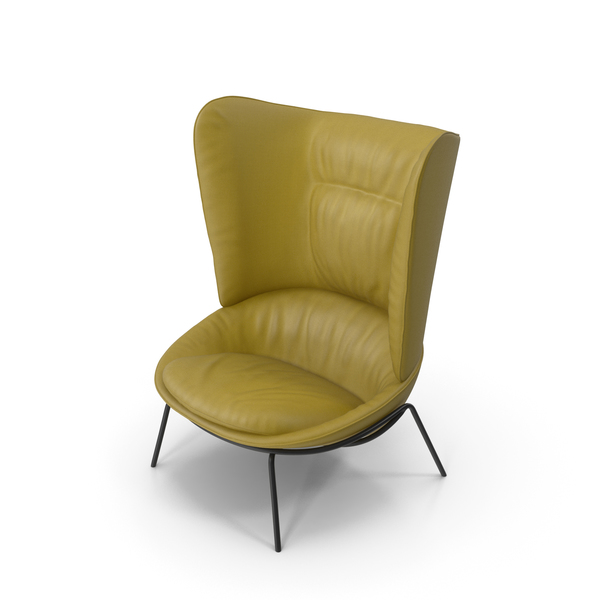 Lounge: Chair PNG & PSD Images