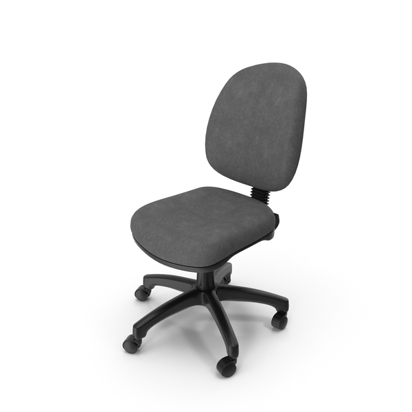 Office: Chair PNG & PSD Images