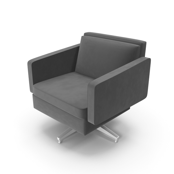 Swivel: Chair Turnable PNG & PSD Images