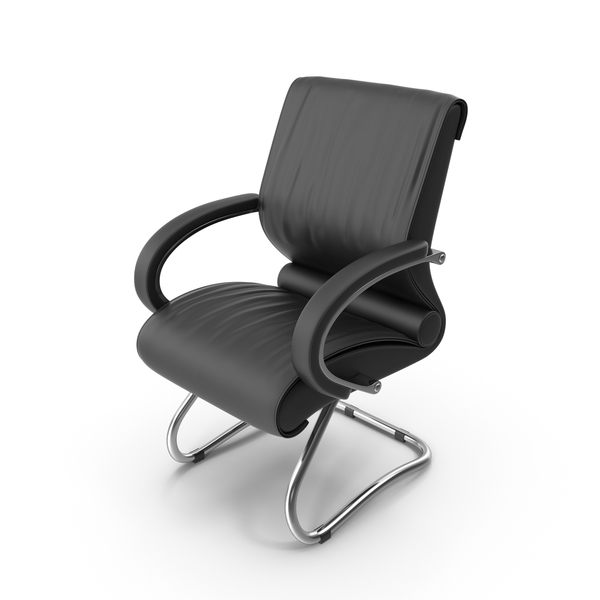 Chairman 445 Office Side Chair PNG & PSD Images