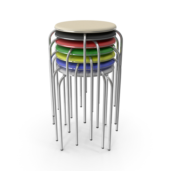 Stool: Chairs PNG & PSD Images