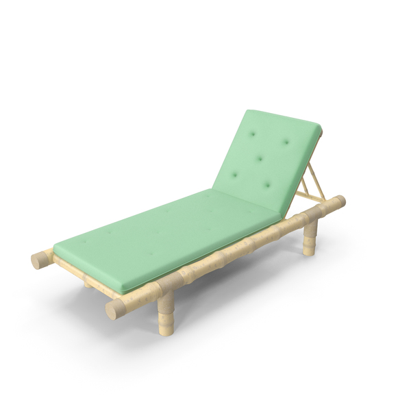 Chaise Lounge PNG & PSD Images