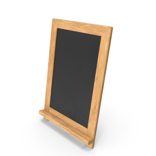 Chalk Board PNG & PSD Images