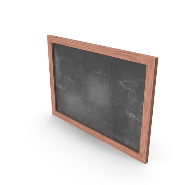 Chalkboard PNG & PSD Images