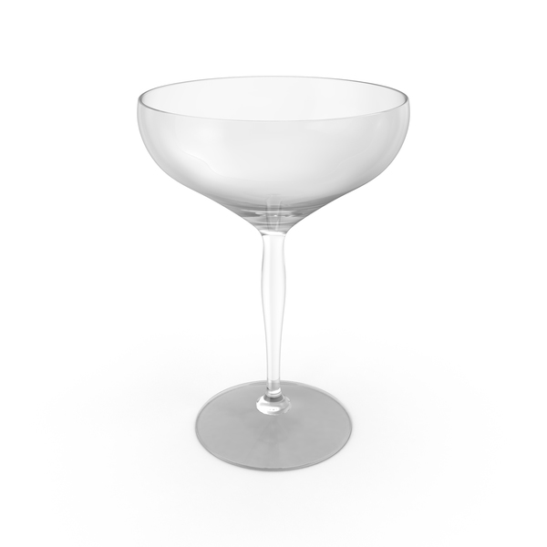Champagne Coupe PNG & PSD Images