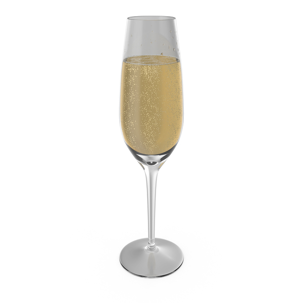 Champagne Glass PNG & PSD Images