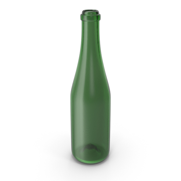 Champagne_Bottle PNG & PSD Images