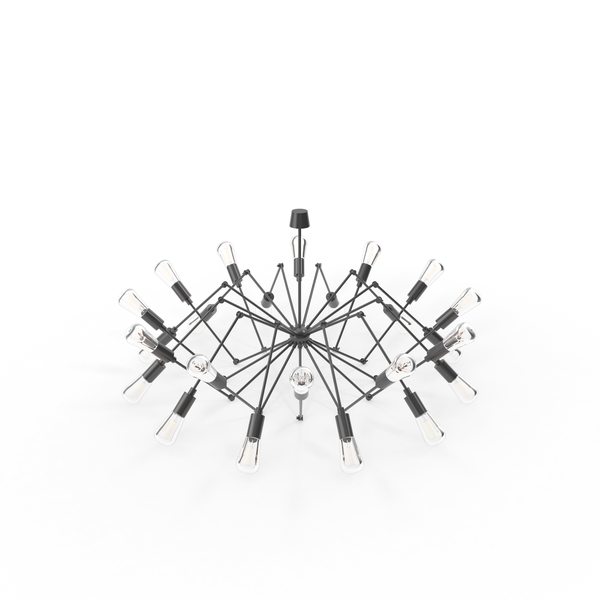 Chandelier Moooi PNG & PSD Images