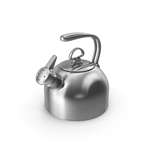 Chantal Tea Kettle PNG & PSD Images