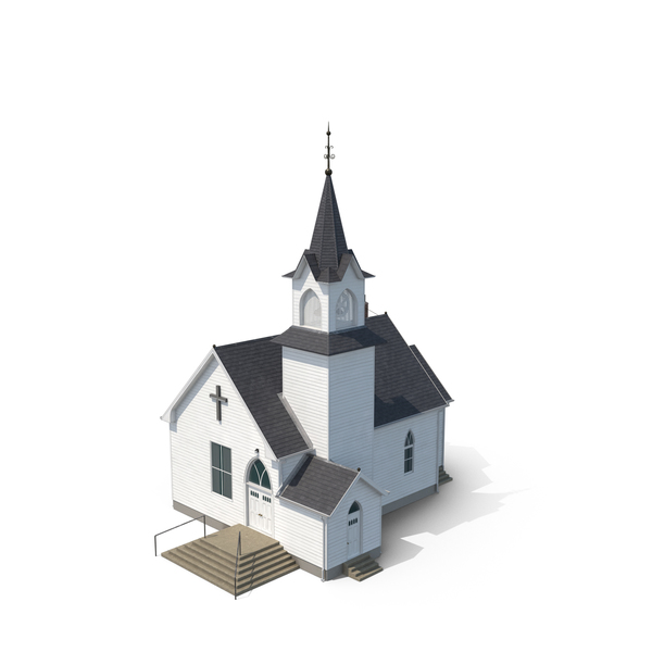 Church: Chapel Object