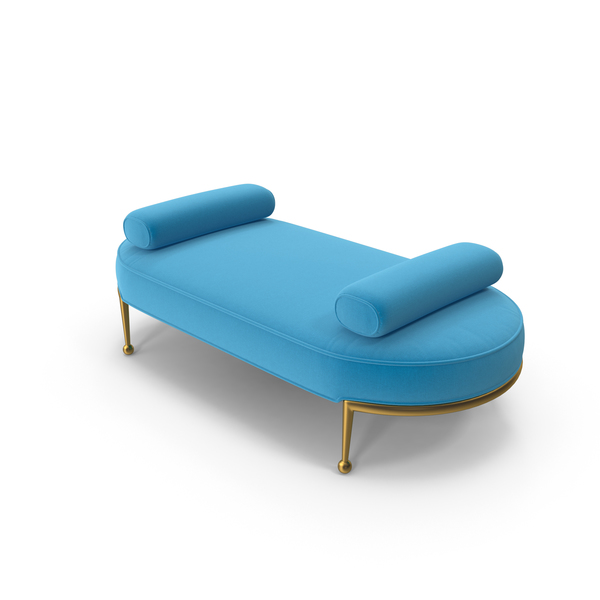 Bed: Charade Capsule Daybed PNG & PSD Images