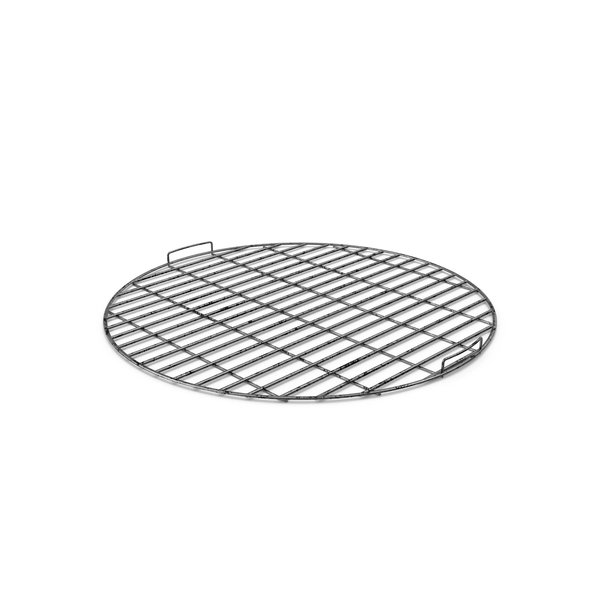 Charcoal  Grill Grate PNG & PSD Images