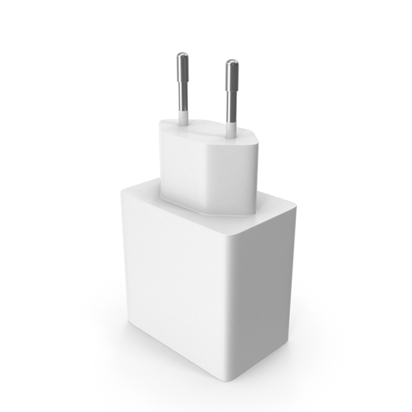 Usb Adapter: Charger PNG & PSD Images