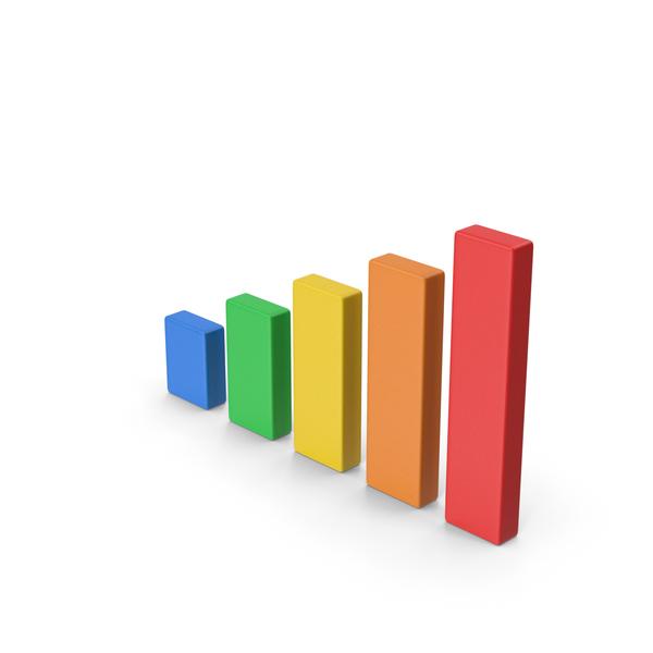 Bar Graph: Chart PNG & PSD Images