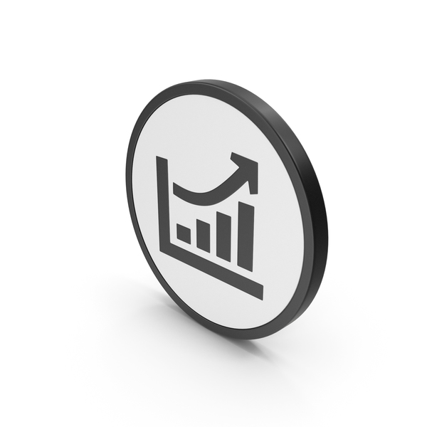 Chart Icon PNG & PSD Images