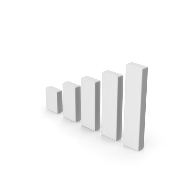 Chart White PNG & PSD Images