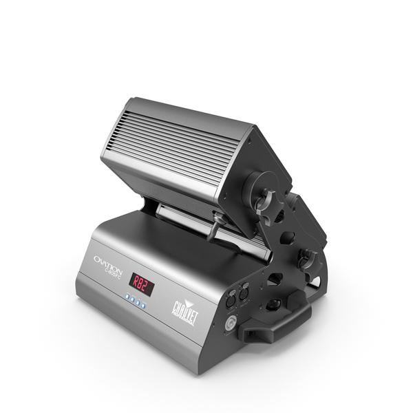 CHAUVET Professional Ovation C-805FC PNG & PSD Images