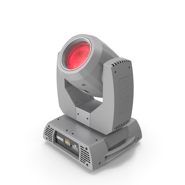 Chauvet Professional Rogue R2 Beam PNG & PSD Images