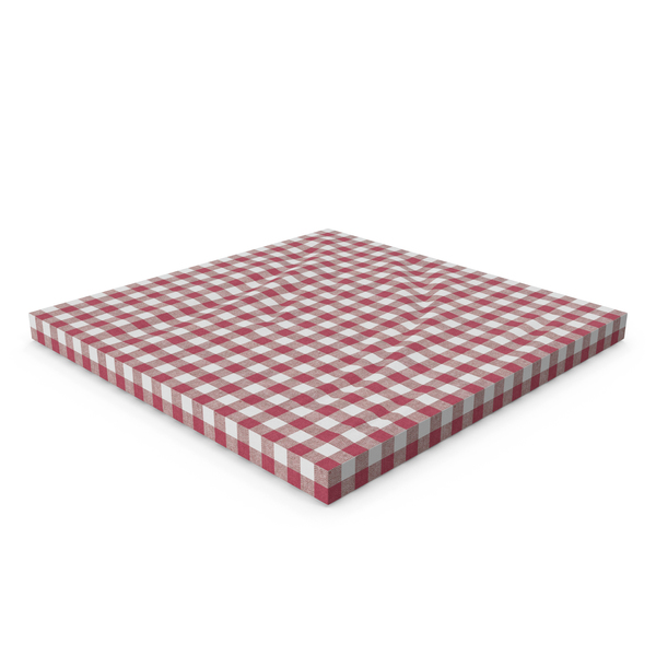 Checkerboard Cloth Background PNG & PSD Images
