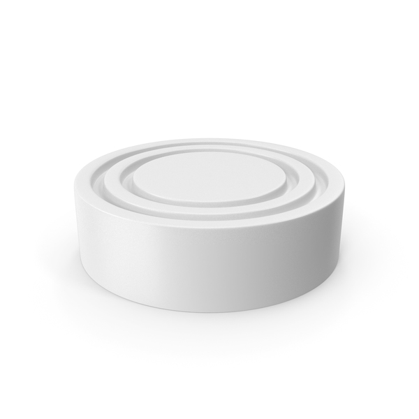 Checkers Piece White PNG & PSD Images
