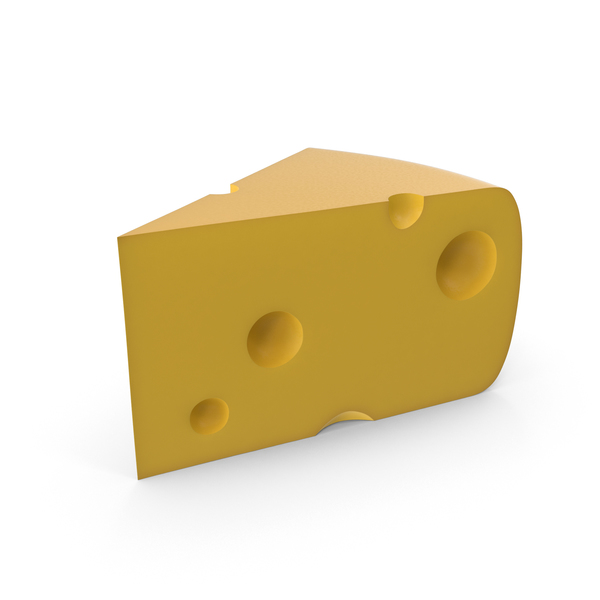 Cheese Wedge PNG & PSD Images