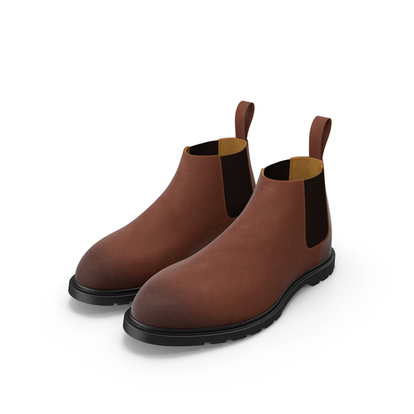 Chelsea Boots PNG & PSD Images
