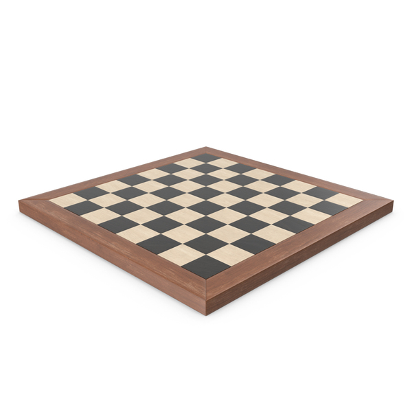 Chess Board Object