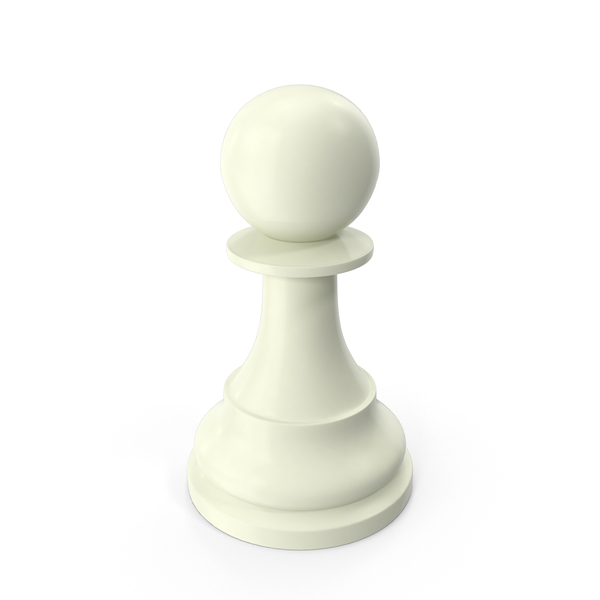 Chess Pieces Object