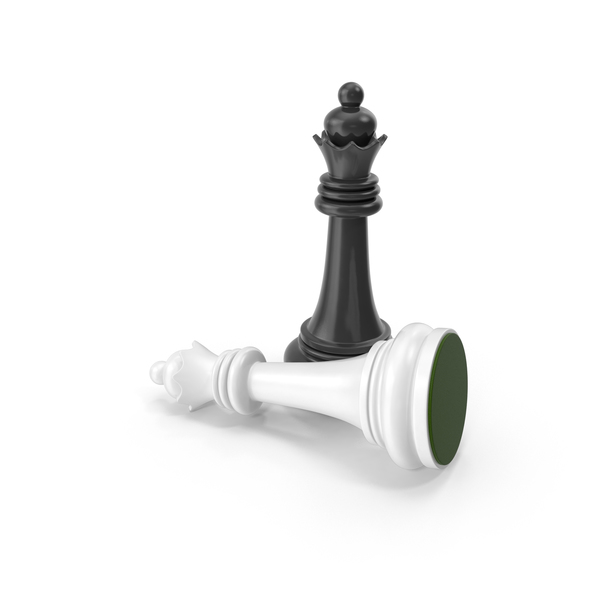 Chess Queens PNG & PSD Images