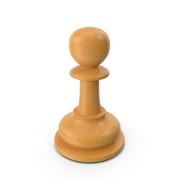 Chess White Pawn PNG & PSD Images