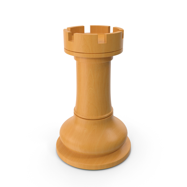 Chess White Rook PNG & PSD Images