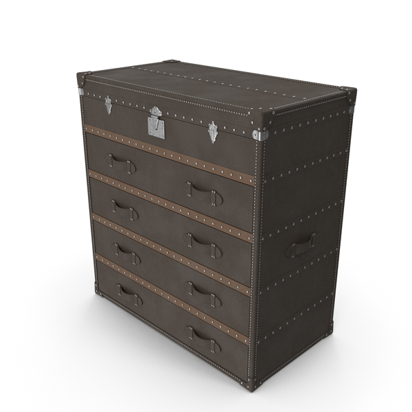Treasure: Chest Ampelio Roomers PNG & PSD Images