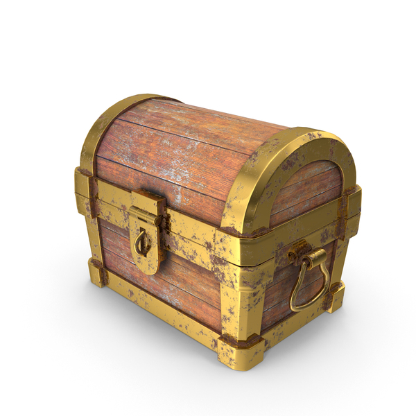 Treasure: Chest PNG & PSD Images