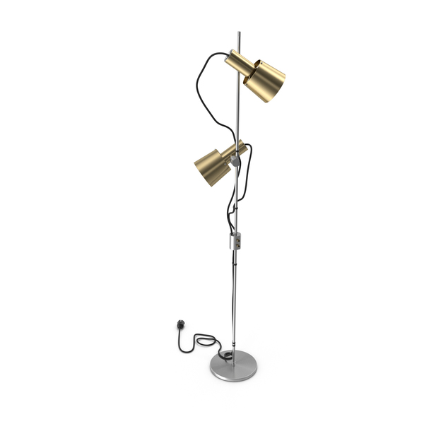 Chester Floor Lamp PNG & PSD Images