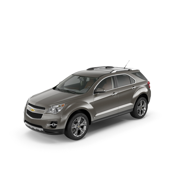 Chevrolet Equinox Suv: Sports PNG Images & PSDs For Download