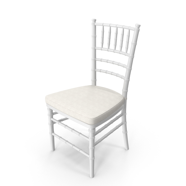 Chiavari Stacking Chair PNG & PSD Images