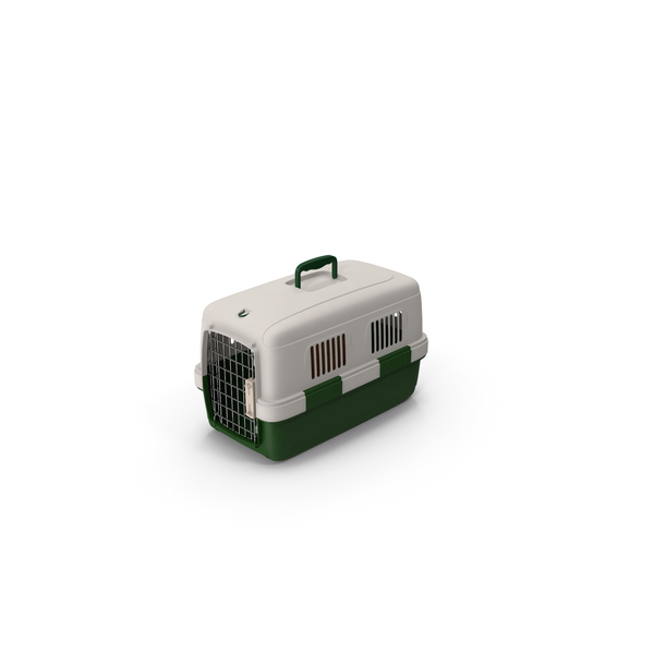 Chihuahua in the Pet Carrier with Fur PNG & PSD Images