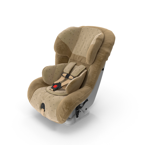 Child Car Seat Object